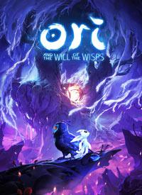 سی دی کی اورجینال Ori and the Will of the Wisps