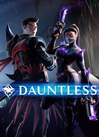 سی دی کی اورجینال  Dauntless