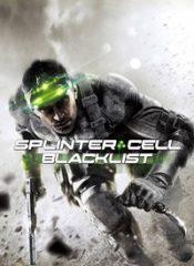 سی دی کی اورجینال Tom Clancy's Splinter Cell: Blacklist