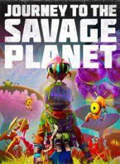 سی دی کی اورجینال  Journey to the Savage Planet