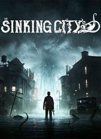 سی دی کی اورجینال  The Sinking City