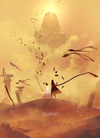 سی دی کی اورجینال Journey