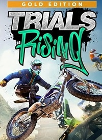trials 234 min - سی دی کی اشتراکی  Trials Rising - Gold Edition