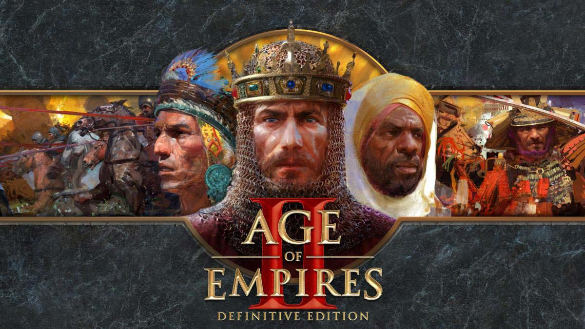 w1 15 - سی دی کی اورجینال Age of Empires II: Definitive Edition