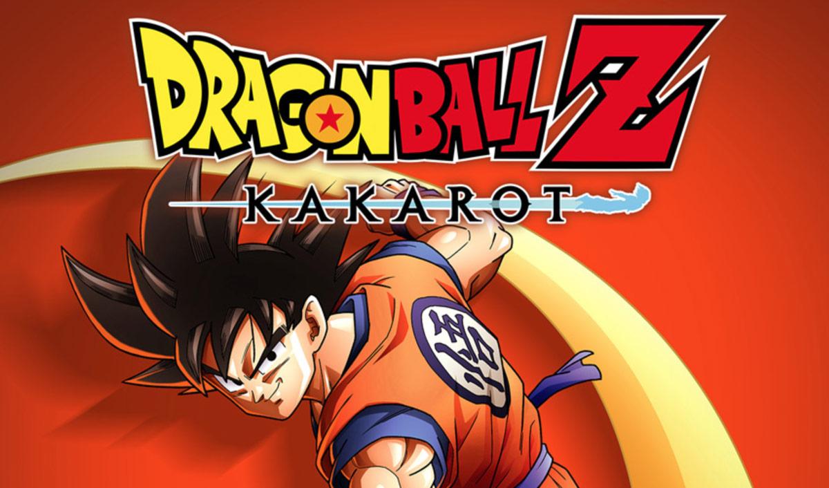 w1 21 - سی دی کی اورجینال Dragon Ball Z: Kakarot