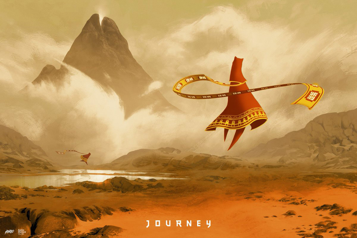 w1 35 - سی دی کی اورجینال Journey