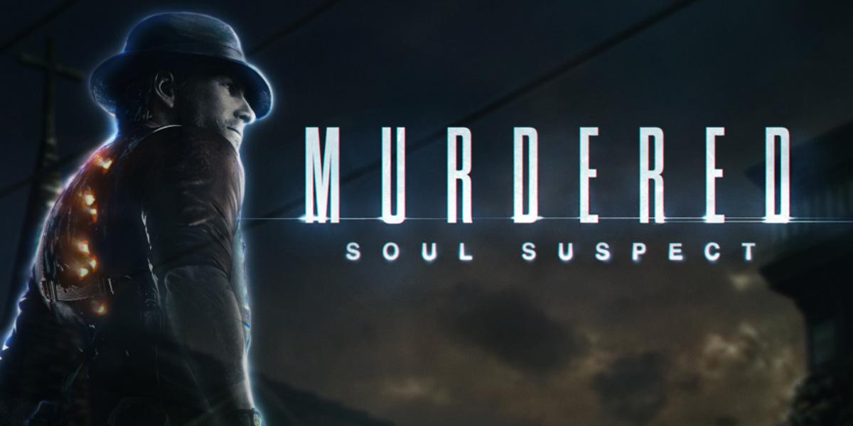 w1 - سی دی کی اورجینال Murdered: Soul Suspect