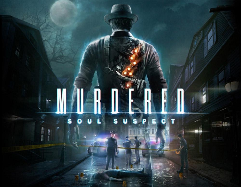 w2 - سی دی کی اورجینال Murdered: Soul Suspect
