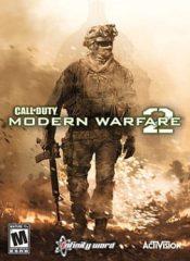 سی دی کی اورجینال Call of Duty: Modern Warfare 2 Campaign Remastered