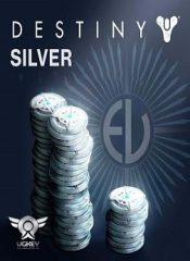 Silver Currency سکه درون بازی / Destiny 2