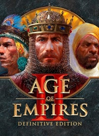 سی دی کی اورجینال Age of Empires II: Definitive Edition