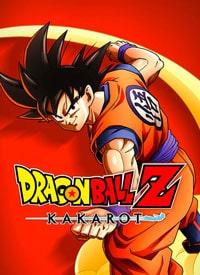 سی دی کی اورجینال Dragon Ball Z: Kakarot