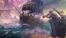 sea of thhhhhies  cdkeyshare 232x135 418ec7f0173be3f91f0c95981d41882c - بروز رسان جدید Ships of Fortune برای بازی Sea of Thieves