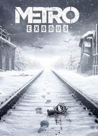 اورجینال اپیک گیمز Metro Exodus