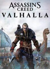 AC Valhalla cover min 175x240 - خرید سی دی کی اورجینال Assassin's Creed Valhalla