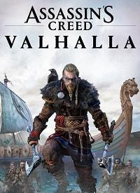 خرید سی دی کی اورجینال Assassin's Creed Valhalla