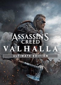 خرید سی دی کی اشتراکی  Assassin's Creed Valhalla Ultimate Edition