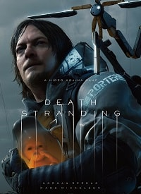 Death Stranding log33o min - خرید سی دی کی اشتراکی  Death Stranding