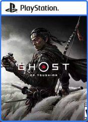 اکانت قانونی Ghost of Tsushima  / PS4