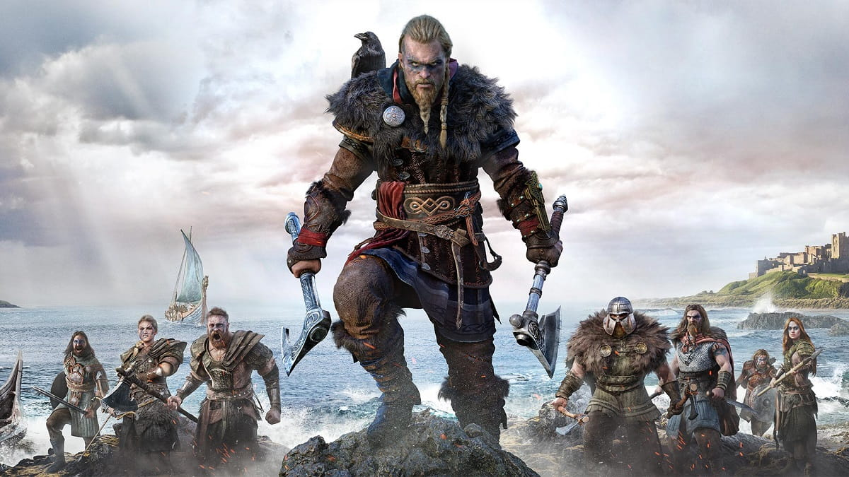 ack announce slide keyart 361691 min - خرید سی دی کی اشتراکی  Assassin's Creed Valhalla Ultimate Edition