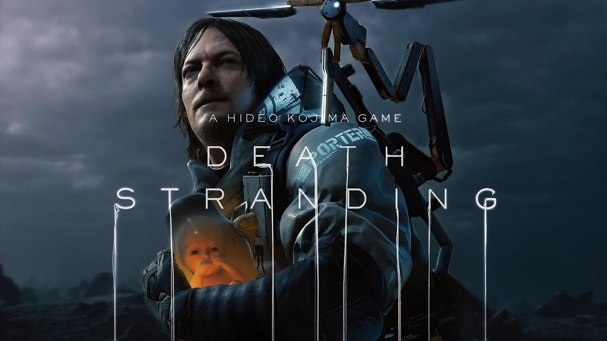 death stranding CDkeyshare.ir min - خرید سی دی کی اشتراکی  Death Stranding