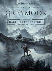 خرید سی دی کی اورجینال The Elder Scrolls Online – Greymoor