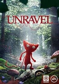 سی دی کی اورجینال Unravel