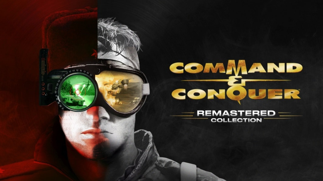 4284369 CCRC Primary Art Crop PressR234eleasever min - سی دی کی اورجینال Command & Conquer Remastered Collection