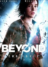 سی دی کی اورجینال  Beyond: Two Souls