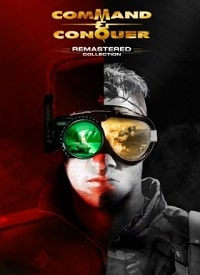 Command Conquer Remastered Collection 3 min - سی دی کی اورجینال Command & Conquer Remastered Collection