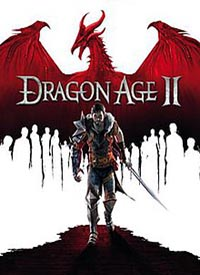 سی دی کی اورجینال  Dragon Age II