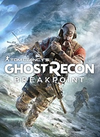 سی دی کی اشتراکی   Ghost Recon Breakpoint (Gold Edition)