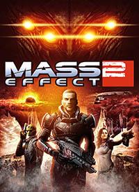 سی دی کی اورجینال Mass Effect 2