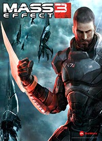 سی دی کی اورجینال Mass Effect 3  Digital Deluxe Edition