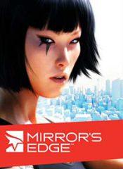 سی دی کی اورجینال Mirror's Edge