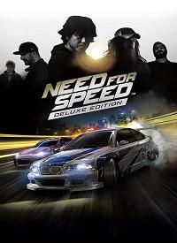 سی دی کی اورجینال  Need for Speed Deluxe Edition