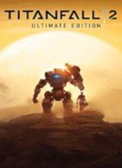 سی دی کی اورجینال Titanfall 2: Ultimate Edition