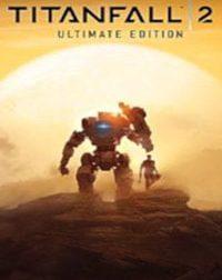 سی دی اورجینال Titanfall 2: Ultimate Edition