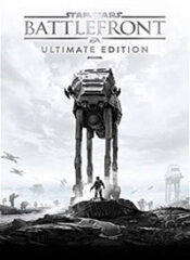 سی دی کی اورجینال STAR WARS Battlefront Ultimate Edition