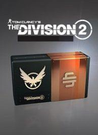 division credit222 min 194x266 - خرید کردیت The Division 2 Credits