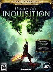 سی دی کی اورجینال Dragon Age Inquisition – Game of the Year Edition