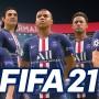 سی دی کی اشتراکی بازی FIFA 21 (فیفا ۲۱)