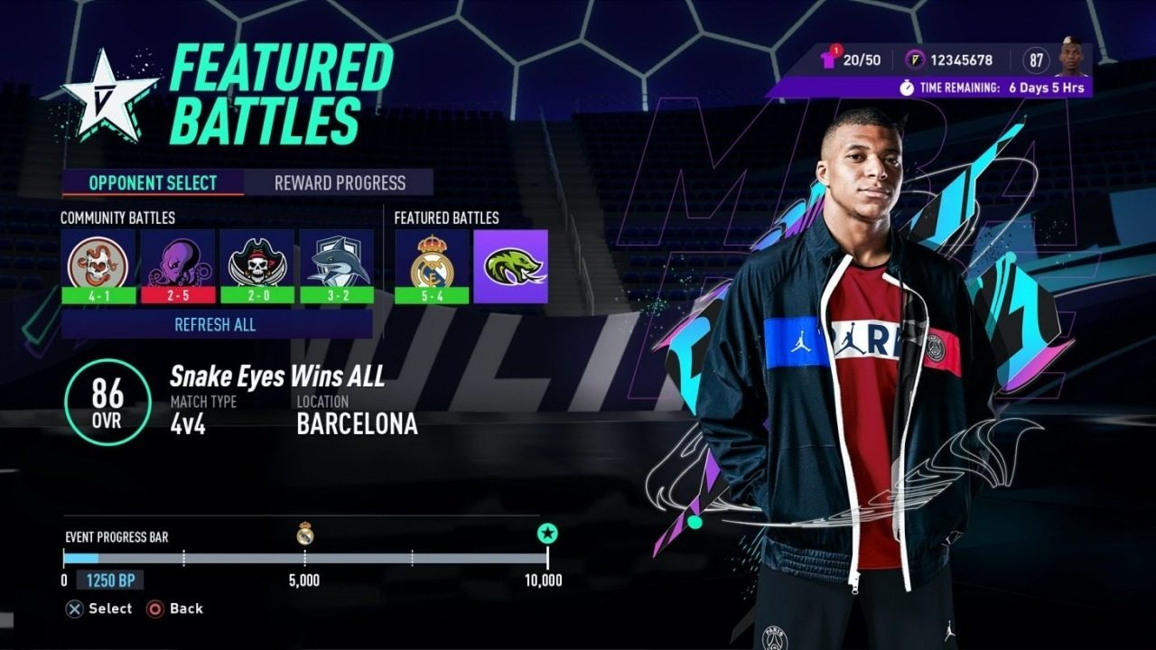 سی دی کی اورجینال بازی FIFA 21 (فیفا ۲۱)
