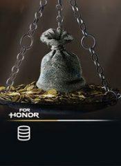خرید کردیت For Honor STEEL