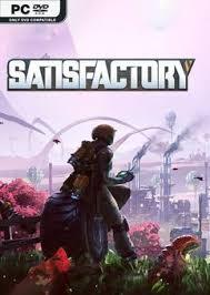 سی دی کی اورجینال Satisfactory