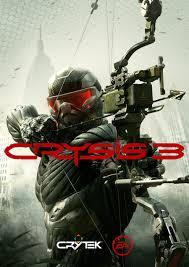 سی دی کی اورجینال Crysis 3 Digital Deluxe Edition