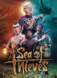 سی دی کی اورجینال استیم Sea of Thieves