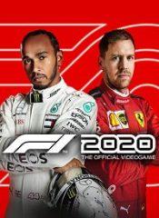 سی دی کی اورجینال F1 2020