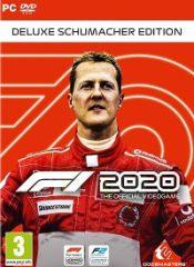 F1 2020 cdkeyshar.ir min 175x240 - خرید سی دی کی اشتراکی F1 2020 Deluxe Schumacher Edition