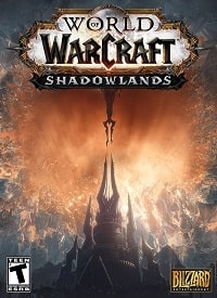 World of Warcraft Shadowlands cdkeyshare.ir 1 min - سی دی کی اورجینال World of Warcraft : Shadowlands